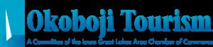 Okoboji Tourism Logo
