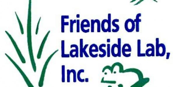 Friends of Lakeside Lab logo